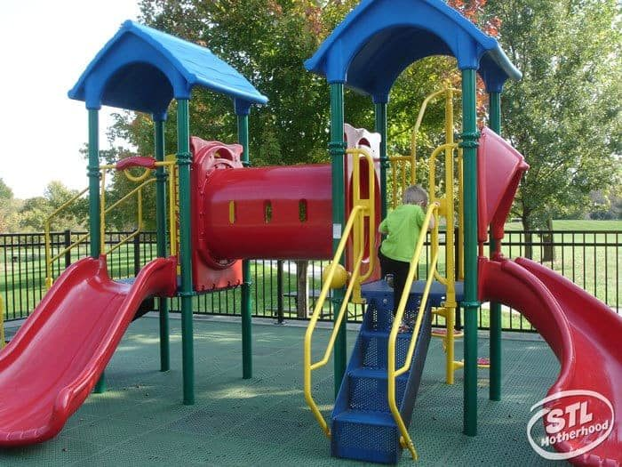 best parks in St. Louis