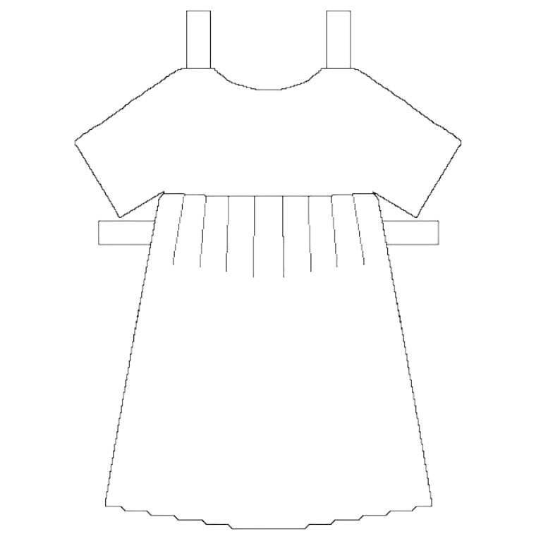 Make Your Own Printable Paper Dolls, Clothes, and Accessories