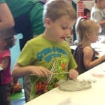 Summer Craft Classes at Circle of Knowledge