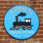 Review: Frisco Train Store in Valley Park