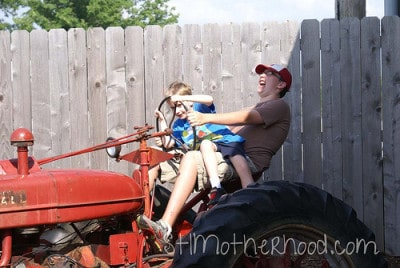 Eckert's pick your own farm
