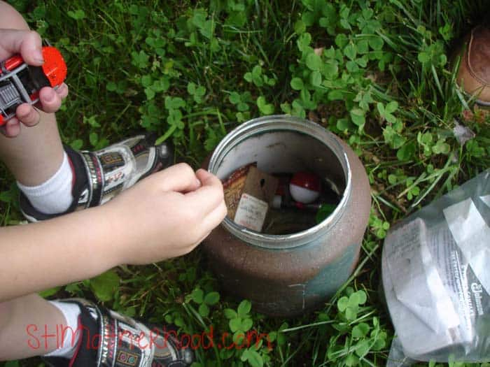 geocaching tips