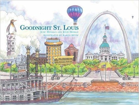 Goodnight St. Louis
