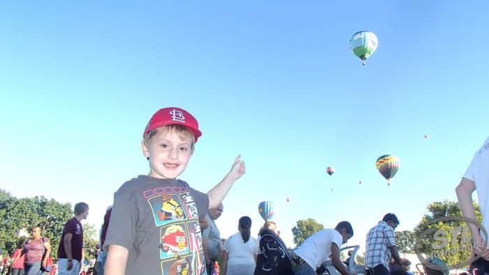 6 Awesome Tips: The Great Forest Park Balloon Race and Glow