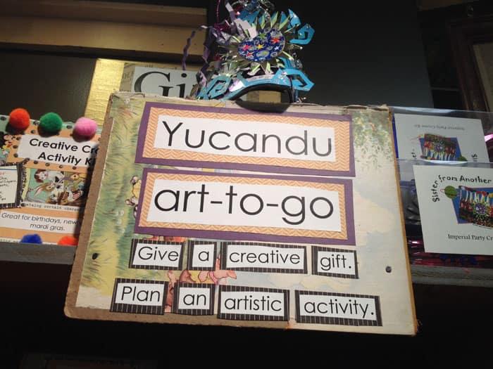 yucandu art studio