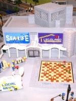 Roadtrip KC: LegoLand Discovery Center
