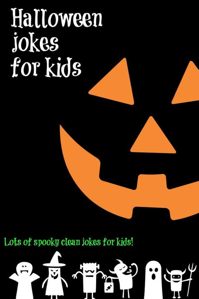 halloween jokes for kids St. Louis