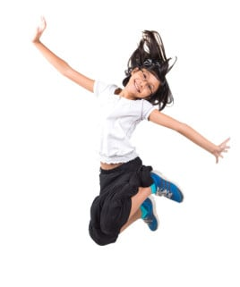 Jump for Joy! The Cure for Video Game Addicts