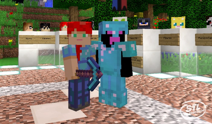 don t be a noob how to change your minecraft skin
