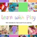 So I'm in this book…Learn with Play