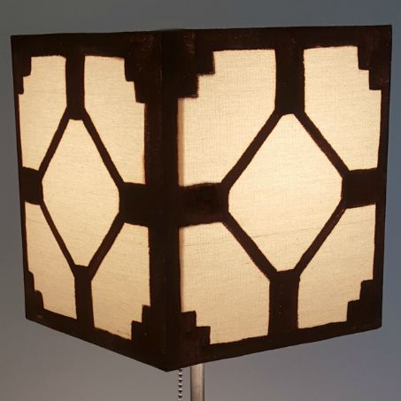 Real minecraft redstone lamp for your kids room aloadofball Images