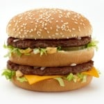 Lose Weight Eating Big Macs