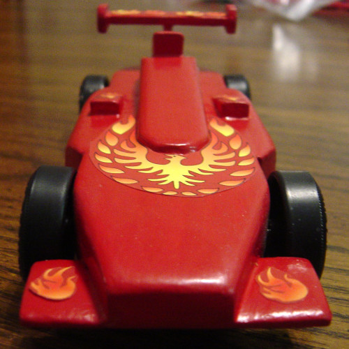 pinewood derby car tips and tricks