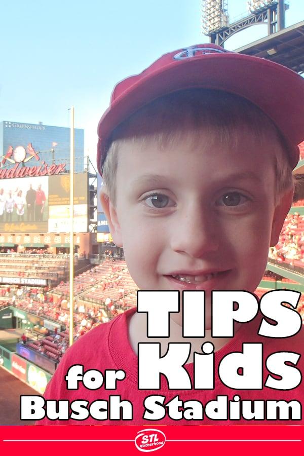 busch stadium tips