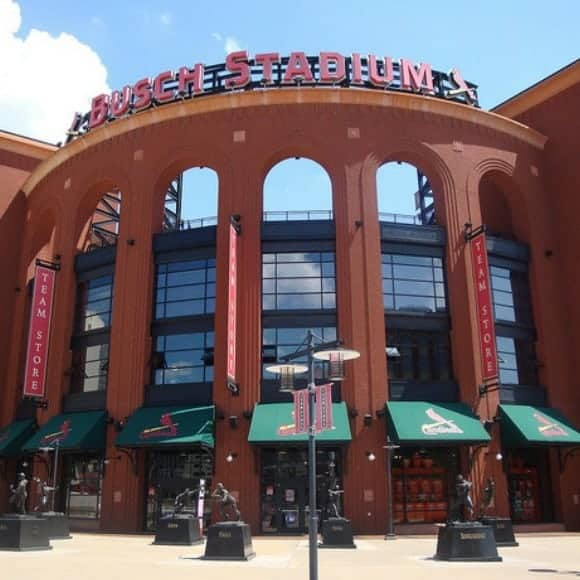 13 Tips for a great day at Busch Stadium