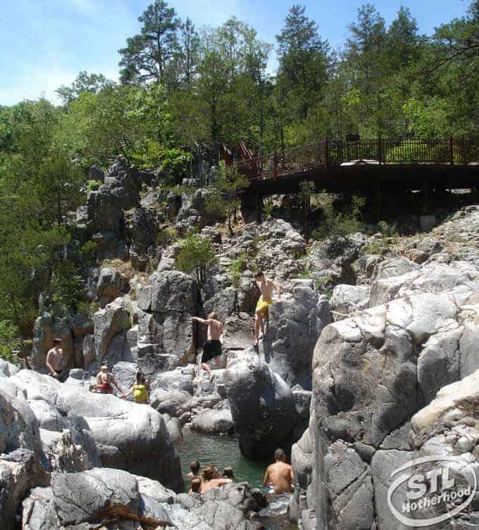 bedrock shutins