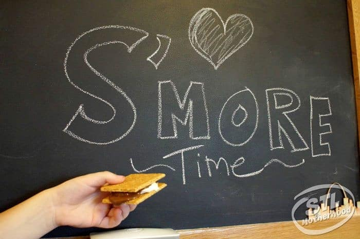 Smore Time
