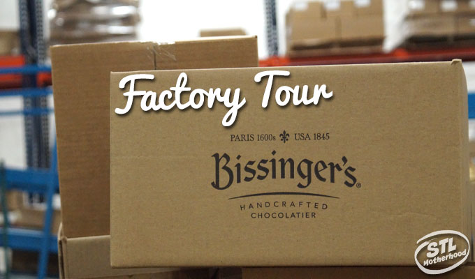 bissingers factory tour