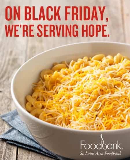 Noodles Give Back Friday for Free Noodles