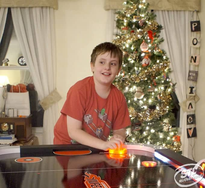 Academy Sports family gift guide