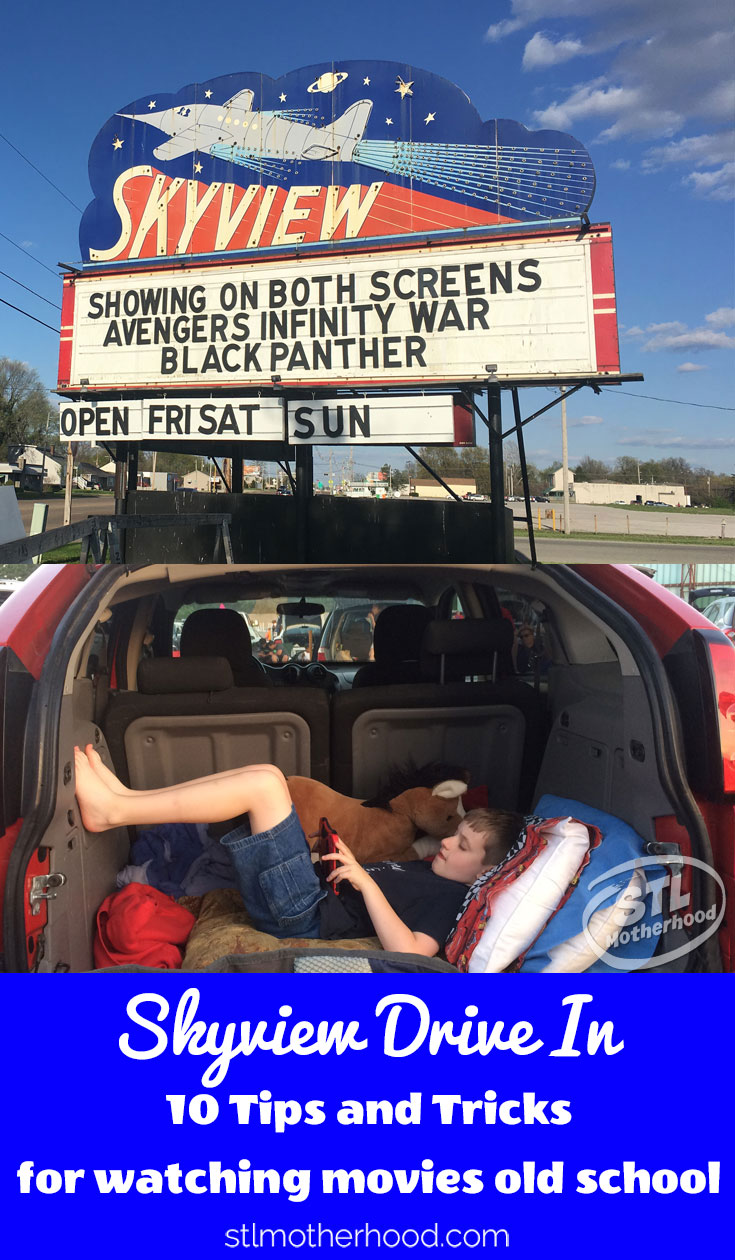 skyview drive in theater