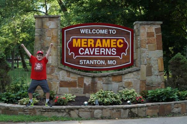 meramec caverns camp grounds