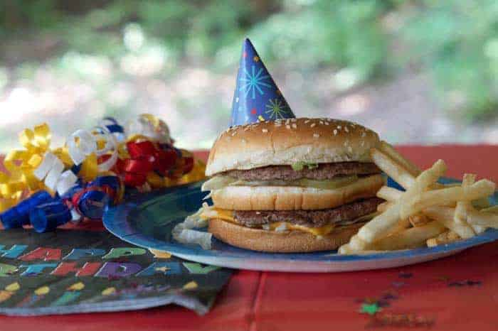 Five Ways to Celebrate Big Mac's Big Birthday