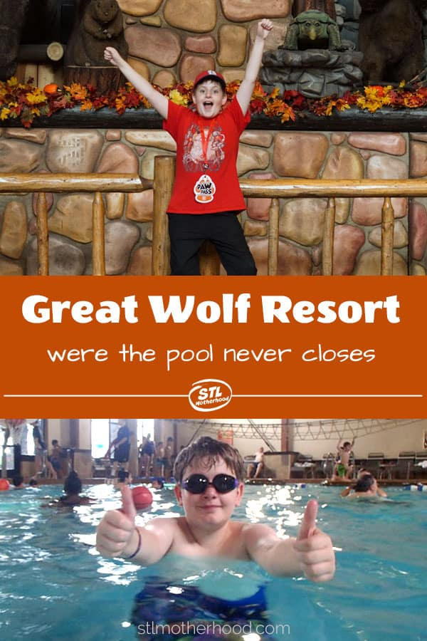 Great Wolf Resort