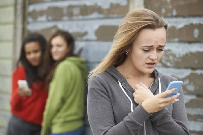 PREVENT kids from being Bullied By Instagram