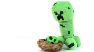 Gifts for the Minecraft Kid
