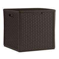 Suncast 60-Gallon Medium Deck Box