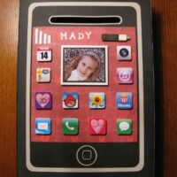 iPhone Valentine Box