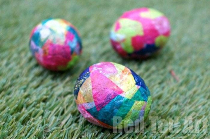Eric Carle Eggs